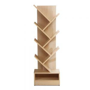 Display Tree Bookshelf