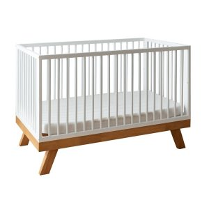 Scotty 4 in 1 Convertible Baby Cot
